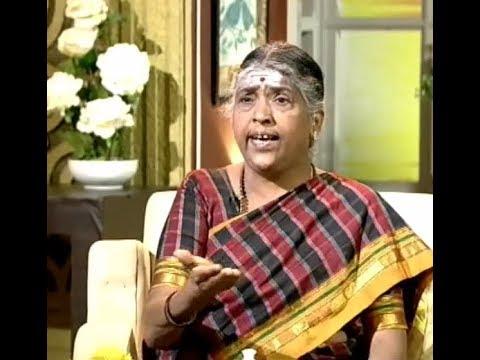 Folk Artist S G Lakshmidevamma in Shubhodaya Karnataka | 24-04-2019 | DD Chandana