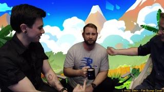 Sonic Official - Season 2 Episode 7 feat. Nathan Sharp