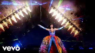 Katy Perry   Firework (The PRISMATIC WORLD TOUR LIVE)