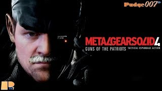 Metal Gear Solid 4: Guns of the Patriots | The Boss Extreme (PS3)