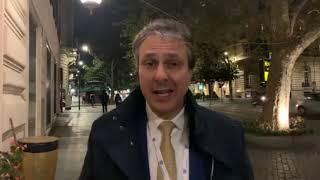 Governador Camilo Santana faz uma balanço da visita dos Governadores a Europa
