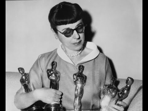 Curator Overview - The Costume Designer: Edith Head and Hollywood