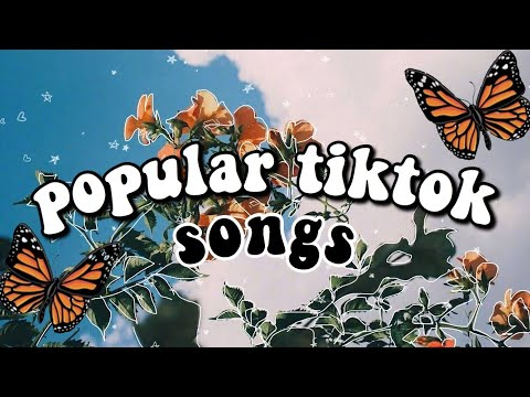 Popular Tiktok Songs You Probably Don T Know The Name Of Part 10