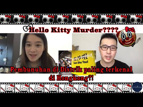 APARTEMEN PEMBUNUHAN DI HONGKONG YG SEKARANG JADI HOTEL!(PAK