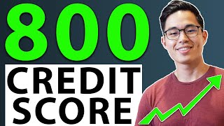HOW TO GET AΝ 800 CREDIT SCORE IN 30 DAYS!