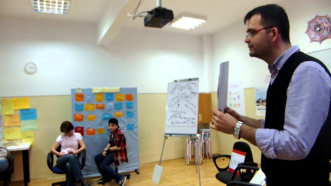 Workshop de gandire pozitiva - Centrul Gifted Education - Mentor: Florin Ghinda (4)