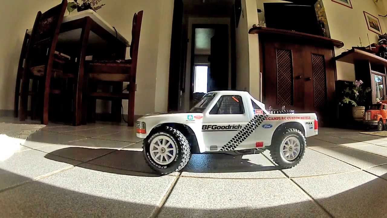 ford f 150 tamiya ta 02 roletada youtube. Black Bedroom Furniture Sets. Home Design Ideas