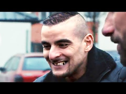 FRÈRES ENNEMIS streaming (2018) Fianso, Policier