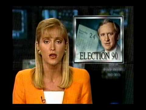 1990 Federal Election: Hawke's Penthouse Pets
