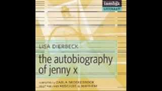 Gambar cover Darla Middlebrook reads from The Autobiography of Jenny X
