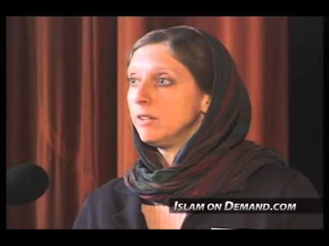 Why Dr Lisa Killinger come to Islam :: Women In Islam  Through Western Eyes