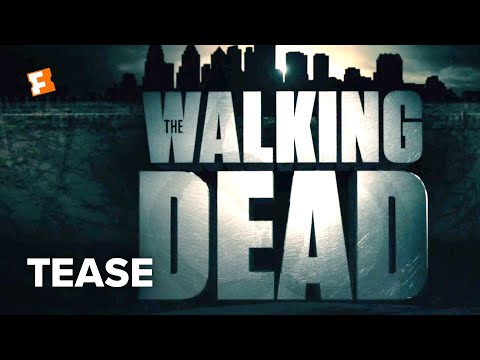Play The Walking Dead Movie Comic-Con Announcement | Movieclips Trailers