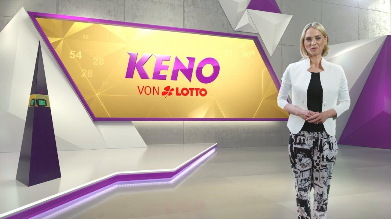 Ziehung Keno