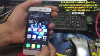 Innjoo Max2 3g BYPASS GOOGLE ACCOUNT RMOVE FRP 2016 ISSAMGSM