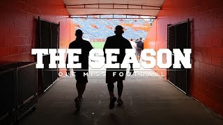 The Season: Ole Miss Football - Florida (2015)
