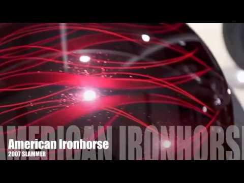 American Ironhorse Slammer 2007