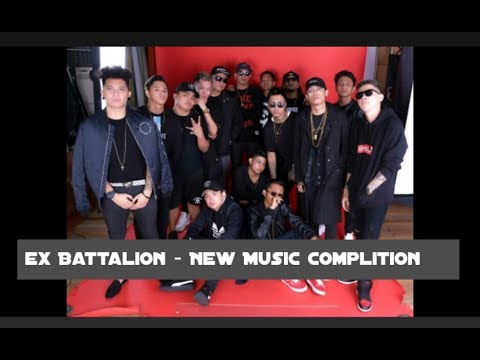 Ex Battalion Music -2017 New Music Complition