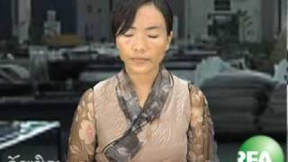 Radio Free Asia Tibetan Webcast  ,Wednesday, August 11, 2010
