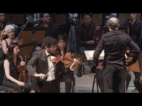 Jean Sibelius Onel Rodríguez Amazonas Filarmonica