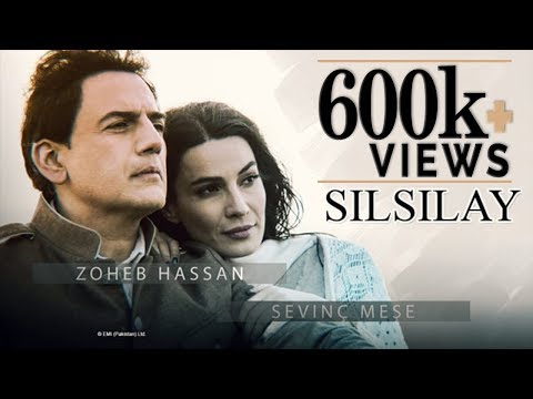 Silsilay - Official Music Video | Signature | Zoheb Hassan