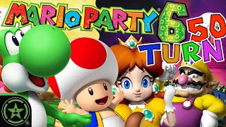 The Longest Let's Play Ever - Mario Party 6