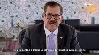 Ministro Humberto Martins - Serviço público