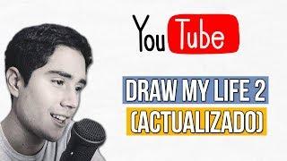 Draw My Life 2 (Actualizado) | JorgeVoice
