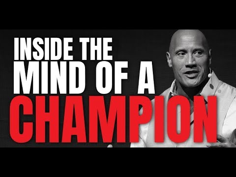 INSIDE THE MIND OF A CHAMPION Feat. Billy Alsbrooks (New Powerful Motivational Video Compilation)