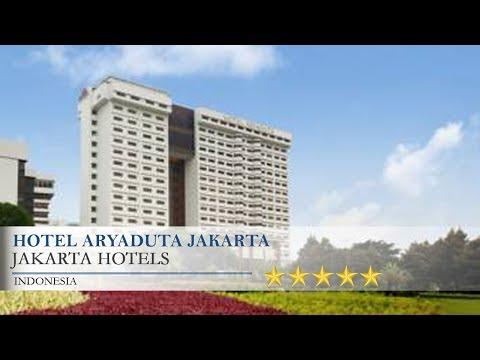 Hotel Aryaduta Jakarta - Jakarta Hotels, Indonesia