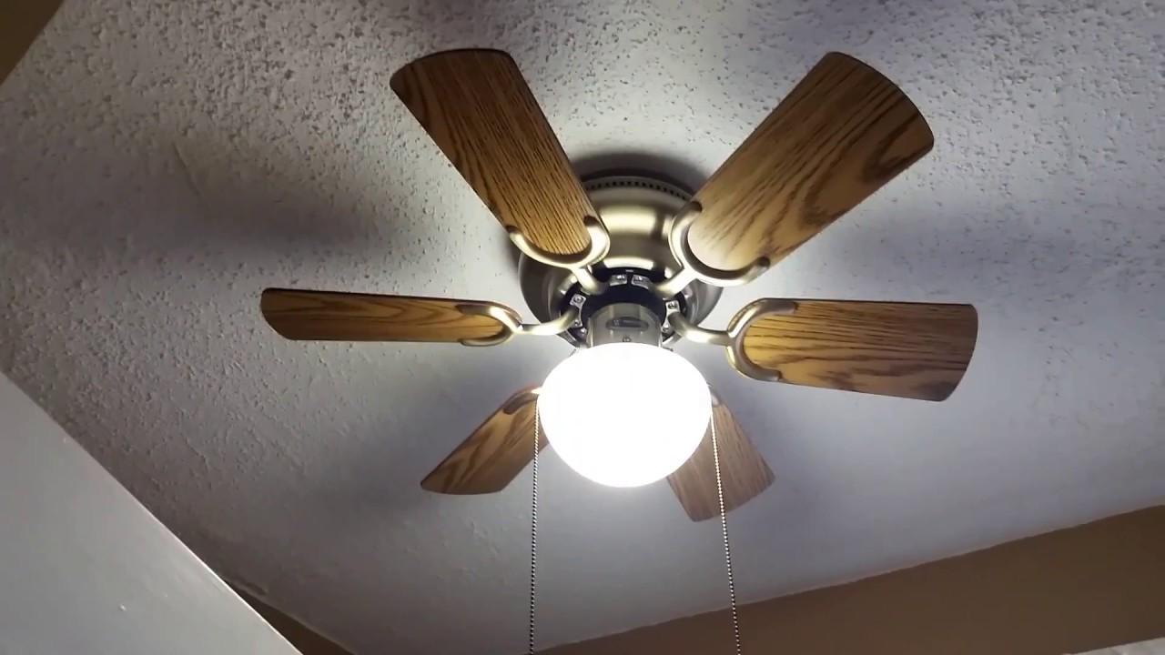 Westinghouse Petite Ceiling Fan