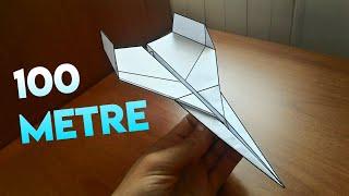 Kağttan Uçak Yapımı