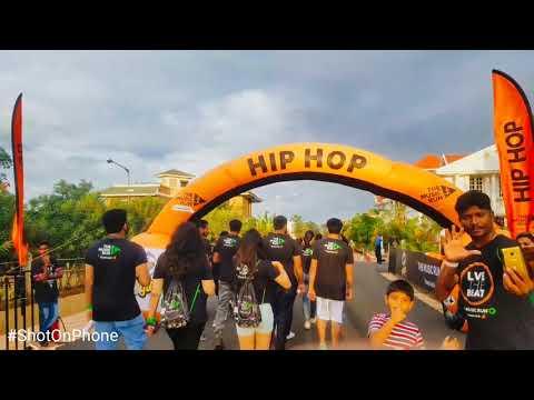 Samsung Galaxy S8 - Music Run Bangalore 2017 Aftermovie