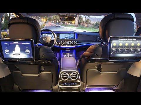 2 Milyon TL Değerinde Mercedes'in En Lüks Arabası: Maybach S600 İncelemesi