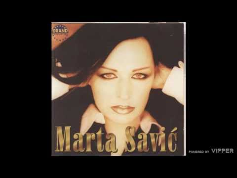 Marta Savic - Dijamanti brilijanti - (Audio 2000)