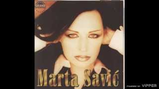 Marta Savic - Dijamanti brilijanti - (Audio 2000)