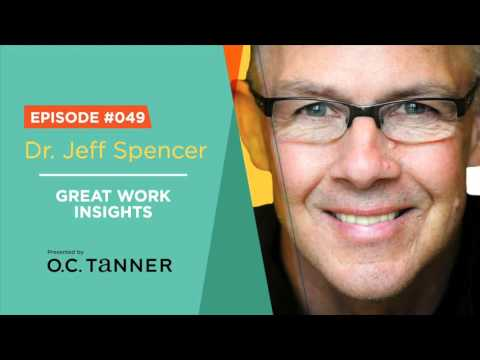 GWI Podcast: Dr. Jeff Spencer Interview on What it Means to be a Champion