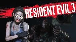 Resident Evil 3 - LE PIRE REMAKE