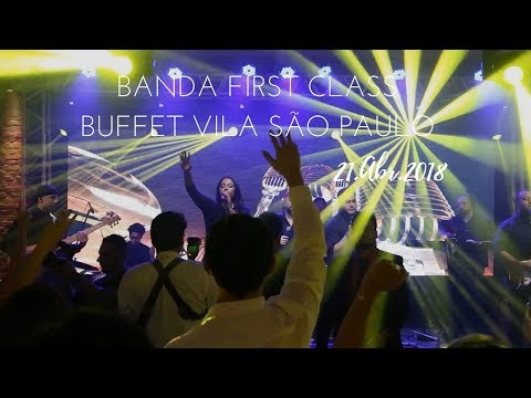 Banda First Class