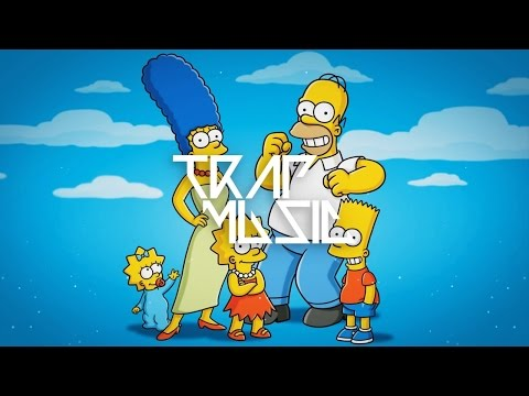 The Simpsons Theme Song Remix (1 hour)