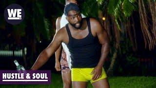 Miami Party Crasher Sneak Peek  Hustle  Soul  WE tv