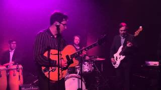 "Nick Waterhouse ""Say I Wanna Know"""