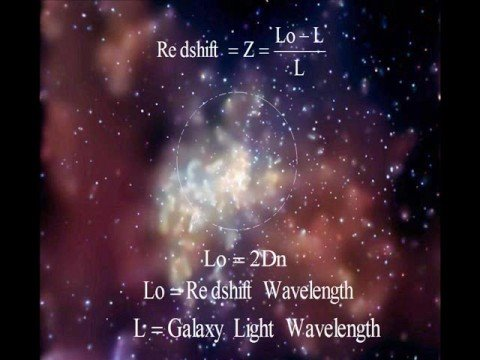 cosmic redshift Cosmic redshift in the nonexpanding cellular universe: velocity-differential theory of cosmic redshift conrad ranzan dssu research, 5145 second ave, niagara falls, ontario, canada email address: ranzan@cellularuniverseorg to cite this article: conrad ranzan.