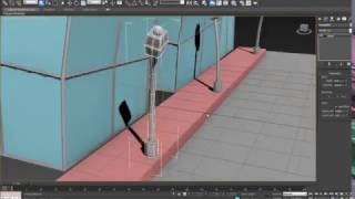 3ds max hindi :modifiers 2