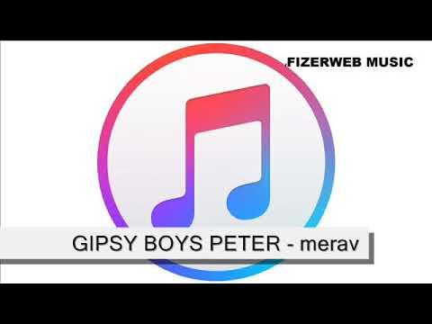 GIPSY BOYS PETER - merav palatute