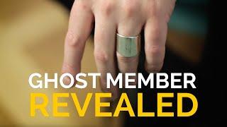 Ghost member revealed: Omega's true identity