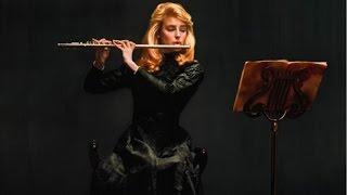 Mozart - Flute Concerto No.1 - Peter-Lukas Graf