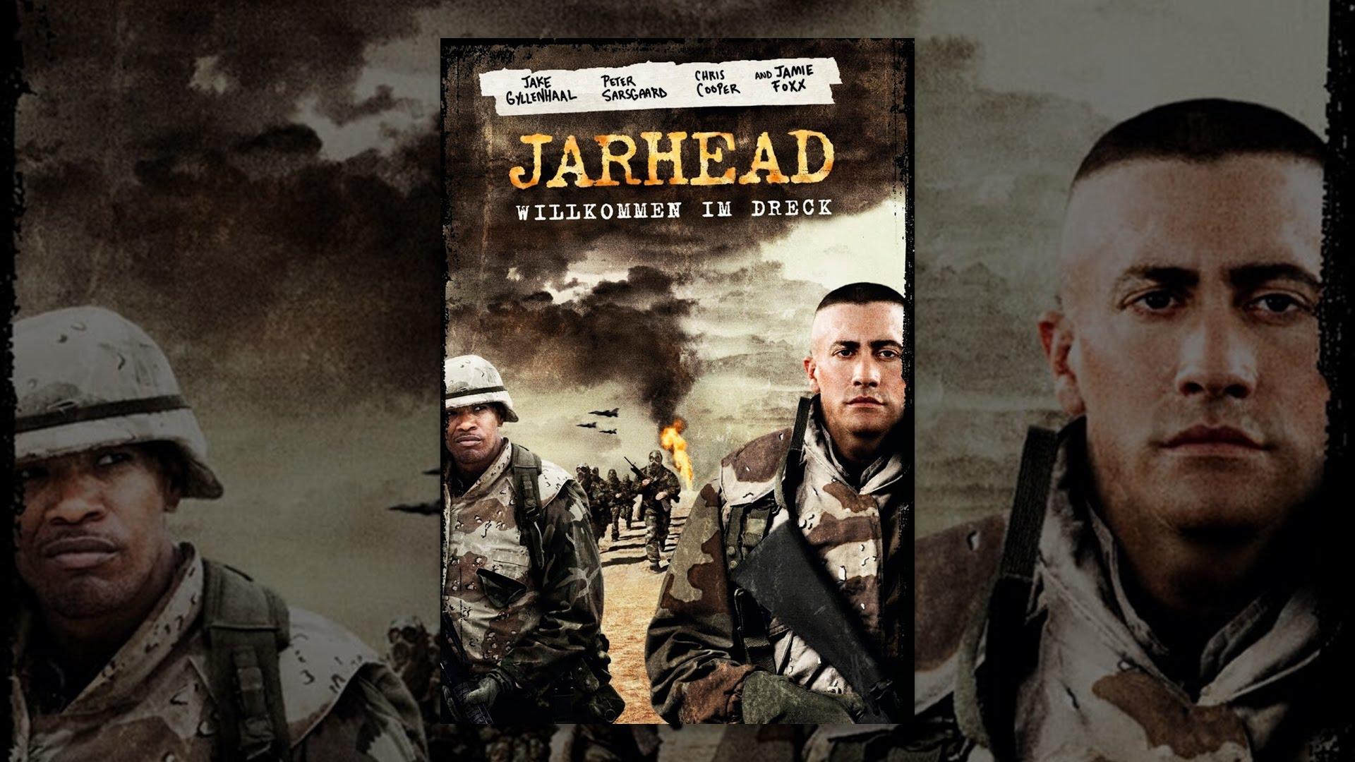 jarhead – willkommen im dreck
