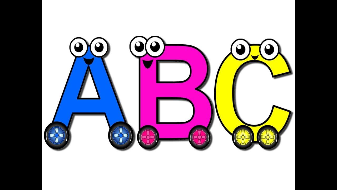 Chant The Alphabet