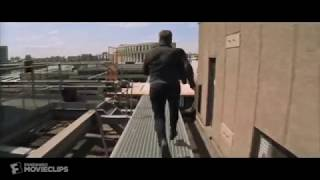 Chase Scene from Mission Impossible 6 Fallout  (rescore '19)