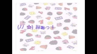 メンバー (´◇`)桐山照史 (ノノ_☆)藤井流星 (θヮθ)濱田崇裕.